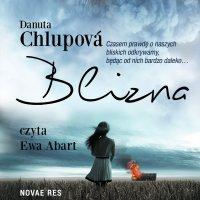 Blizna - Danuta Chlupová - audiobook