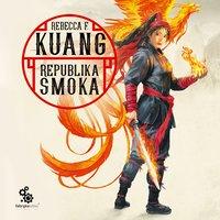 Republika Smoka - Rebecca Kuang - audiobook