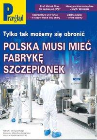 Przegląd nr 11/2021 - Jerzy Domański - eprasa