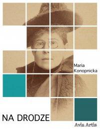 Na drodze - Maria Konopnicka - ebook