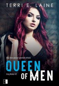 Queen of Men - Terri E. Laine - ebook