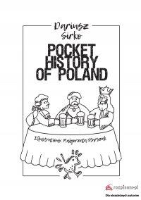 Pocket History of Poland. Wydanie II - Dariusz Sirko - ebook