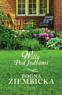 Willa Pod Jodłami - Bogna Ziembicka - ebook