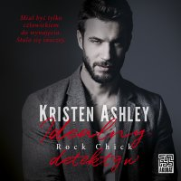Idealny detektyw. Tom 5 - Kristen Ashley - audiobook
