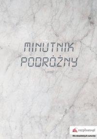 Minutnik podróżny - Jarosław Renk - ebook