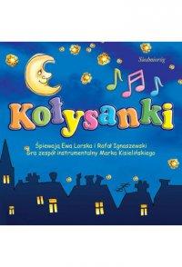 Kołysanki - Opracowanie zbiorowe - audiobook