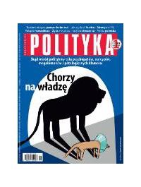 Polityka nr 11/2021 - Opracowanie zbiorowe - audiobook