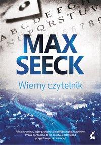 Wierny czytelnik - Max Seeck - ebook