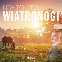 Wiatronogi - Lew Tołstoj - audiobook