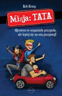 Misja: TATA - Rob Kemp - ebook