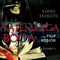 Tajemnica Boga - Karina Krawczyk - audiobook