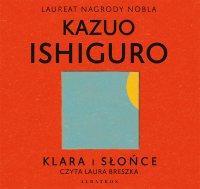 Klara i Słońce - Kazuo Ishiguro - audiobook