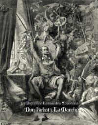 Don Kichot z La Manchy - Miquel de Cervantes Saavedra - ebook