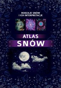 Atlas snów - Kinga Kościak - ebook