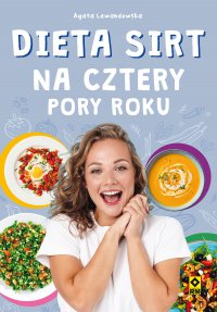 Dieta SIRT na cztery pory roku - Agata Lewandowska - ebook