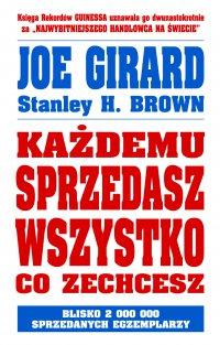 Każdemu sprzedasz wszystko co zechcesz - Joe Girard - ebook