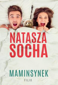 Maminsynek - Natasza Socha - ebook