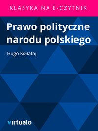 Prawo polityczne narodu polskiego