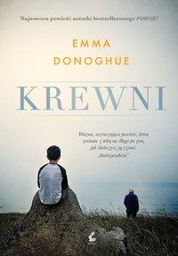Krewni - Emma Donoghue - ebook