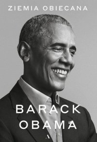 Ziemia obiecana - Barack Obama - ebook