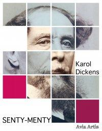 Senty-menty - Karol Dickens - ebook
