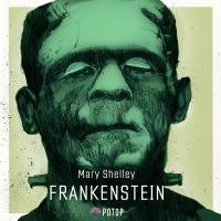 Frankenstein - Mary Shelley - audiobook
