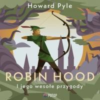 Robin Hood - Howard Pyle - audiobook