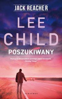 Poszukiwany - Lee Child - ebook