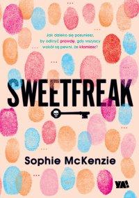 Sweetfreak - Sophie McKenzie - ebook
