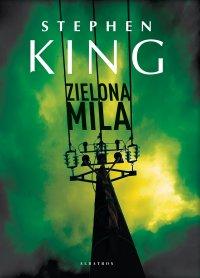 Zielona mila - Stephen King - ebook