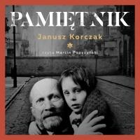 Pamiętnik - Janusz Korczak - audiobook