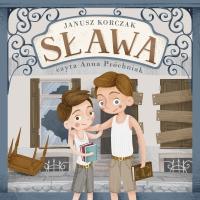 Sława - Janusz Korczak - audiobook