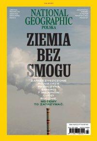 National Geographic Polska 4/2021 - Opracowanie zbiorowe - eprasa