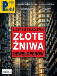 Przegląd nr 13/2021 - Jerzy Domański - eprasa