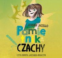 Pamiętnik Czachy - Joanna Jagiełło - audiobook