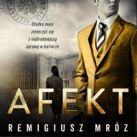 Afekt - Remigiusz Mróz - audiobook