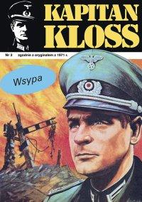 Kapitan Kloss. Wyspa. Tom 2 - Andrzej Zbych - ebook