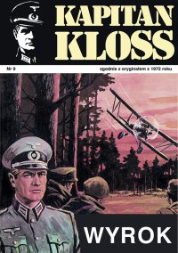 Kapitan Kloss. Wyrok. Tom 9 - Andrzej Zbych - ebook