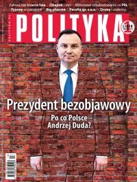 Polityka nr 13/2021 - Opracowanie zbiorowe - eprasa