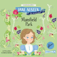 Klasyka dla dzieci. Mansfield Park - Jane Austen - audiobook