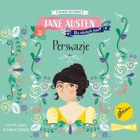 Klasyka dla dzieci. Perswazje - Jane Austen - audiobook