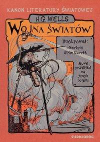 Wojna światów - H.G Wells - ebook