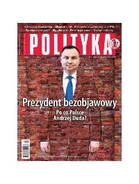 Polityka nr 13/2021 - Opracowanie zbiorowe - audiobook