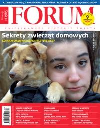Forum nr 7/2021 - Opracowanie zbiorowe - eprasa