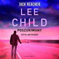 Poszukiwany - Lee Child - audiobook