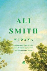 Pory roku. Wiosna. Tom 3 - Ali Smith - ebook
