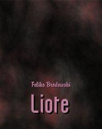 Liote i inne opowiadania - Feliks Brodowski - ebook