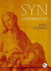 Syn człowieczy - Emil Ludwig - ebook