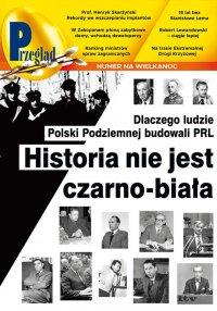 Przegląd nr 14/2021 - Jerzy Domański - eprasa