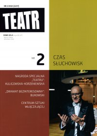 Teatr 2/2021 - Opracowanie zbiorowe - eprasa